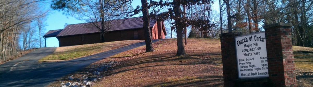 Maple Hill Church of Christ
